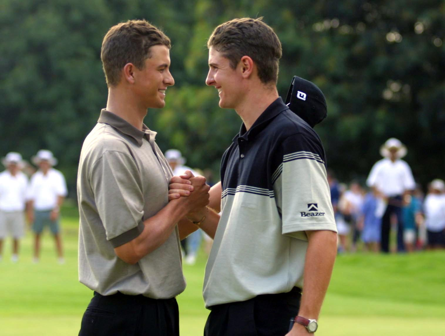 Five things you may not know about the Alfred Dunhill Championship