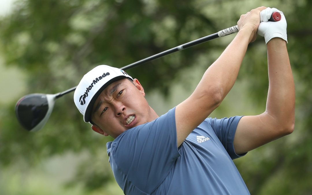 Lipsky Leads Foreign Charge in Alfred Dunhill Championship